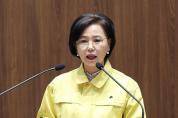 """김연 충남도의원 """"복지재단 사회서비스원 전환 신중해야"""""""